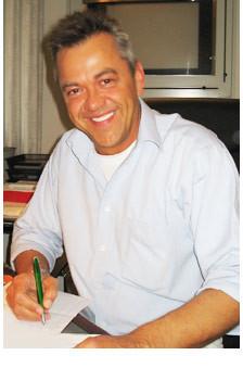 Michael R. Maria Schwandner, Hausarzt in Unterschleißheim bei München